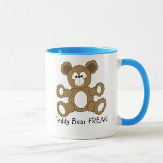 テディー・ベアの変種! マグカップ
