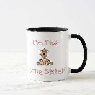 テディー・ベアの妹 マグカップ