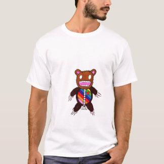 テディー・ベア! Tシャツ