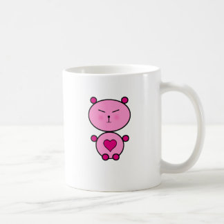 テディ愛 コーヒーマグカップ