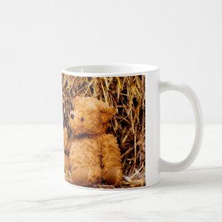 テディ02 コーヒーマグカップ
