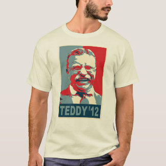 テディ「12 Tシャツ