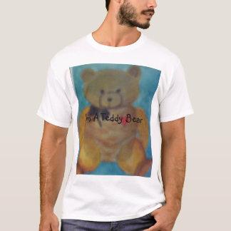 テディ、Imテディー・ベア Tシャツ