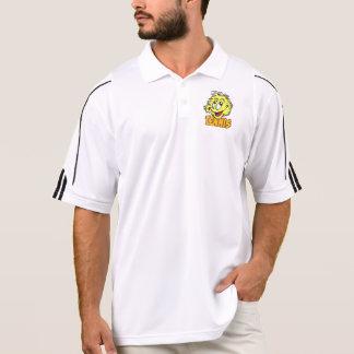 テニスのポロシャツ ポロシャツ
