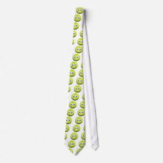 テニスの凝視 カスタムネクタイ
