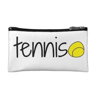 テニスの化粧品のバッグ コスメティックバッグ