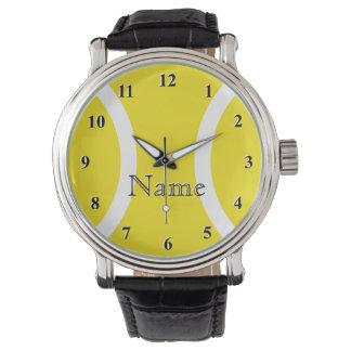 テニスの腕時計 腕時計