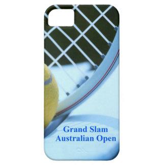 テニスのiPhone 5の場合 iPhone SE/5/5s ケース