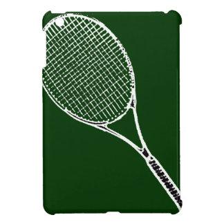テニスラケット iPad MINIケース