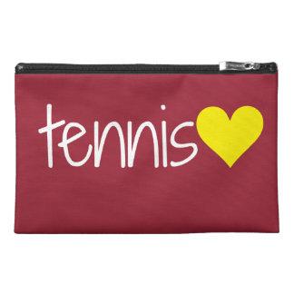 テニス愛付属品のバッグ トラベルアクセサリーバッグ