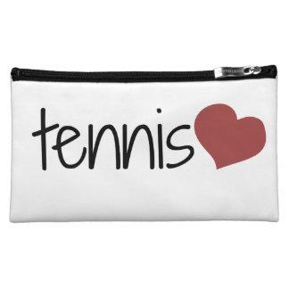 テニス愛化粧品/アクセサリーバッグ コスメティックバッグ