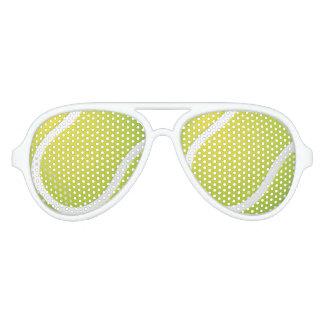 テニス|のスポーツ・ファン アビエーターサングラス