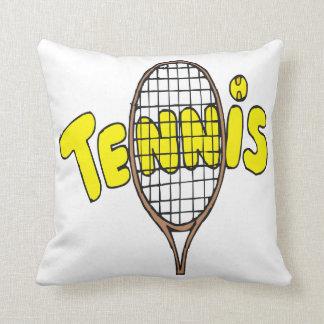 テニス クッション