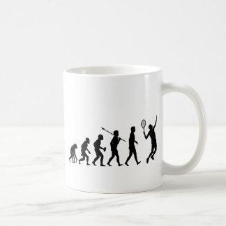 テニス コーヒーマグカップ