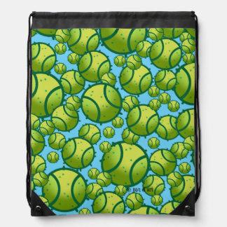 テニス ナップサック