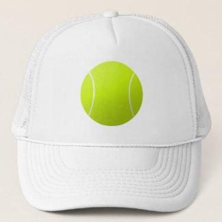 テニス・ボールのカスタマイズ可能な野球帽の帽子 キャップ