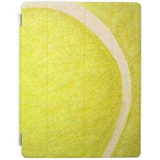 テニス・ボールの磁気カバー- iPad 2/3/4、空気及び小型 iPadスマートカバー