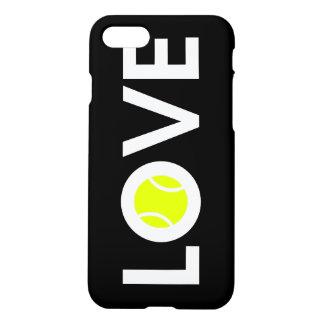 テニス・ボールの~愛 iPhone 7ケース