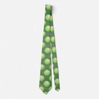 テニス・ボールパターン オリジナルネクタイ