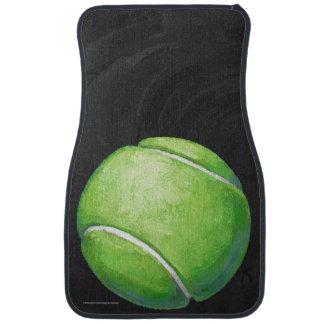 テニス・ボール カーマット