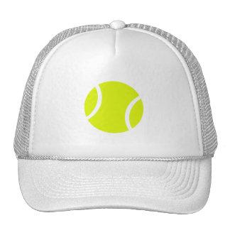 テニス・ボール ハット