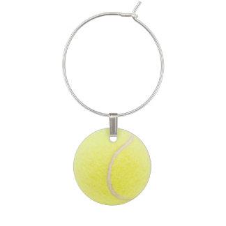 テニス・ボール ワインチャーム