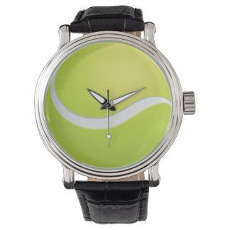 テニス・ボール 腕時計