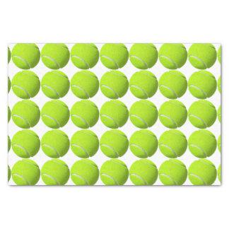 テニス・ボール 薄葉紙