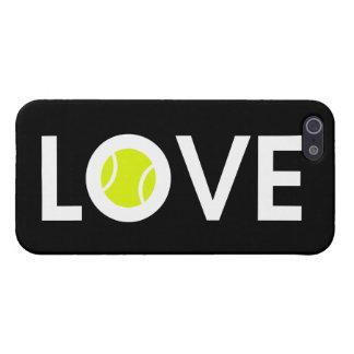 テニス・ボール iPhone 5 CASE