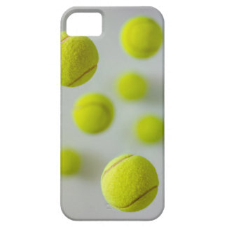 テニス・ボール iPhone SE/5/5s ケース