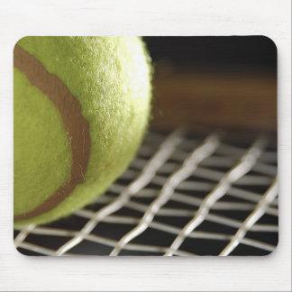 テニス マウスパッド