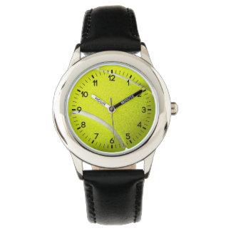 テニス 腕時計