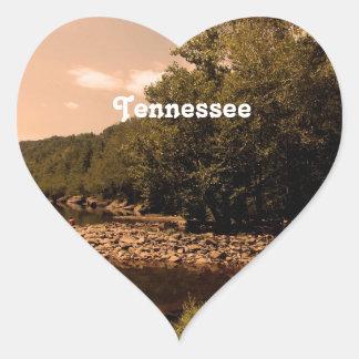 テネシー州の入り江 ハートシール