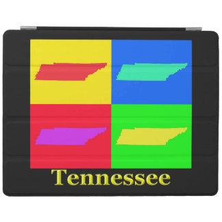 テネシー州の地図 iPadスマートカバー
