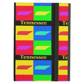 テネシー州の地図 iPad AIRケース