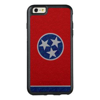 テネシー州の旗 オッターボックスiPhone 6/6S PLUSケース