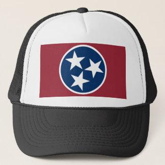 テネシー州の旗 キャップ