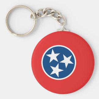 テネシー州の旗 キーホルダー