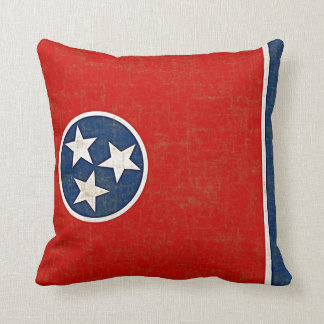 テネシー州の旗 クッション