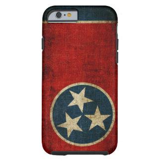 テネシー州の旗 ケース