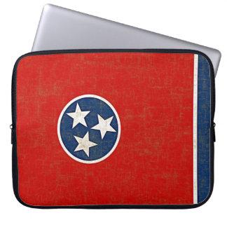 テネシー州の旗 ラップトップスリーブ