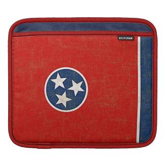 テネシー州の旗 iPadスリーブ