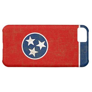 テネシー州の旗 iPhone5Cケース