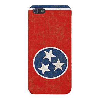 テネシー州の旗 iPhone 5 カバー