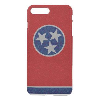 テネシー州の旗 iPhone 8 PLUS/7 PLUS ケース