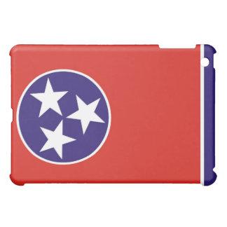 テネシー州の米国州の旗の箱 iPad MINIカバー