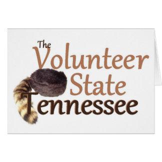 テネシー州 カード
