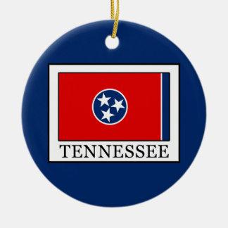 テネシー州 セラミックオーナメント
