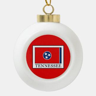 テネシー州 セラミックボールオーナメント