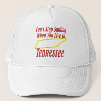 テネシー州-微笑します キャップ